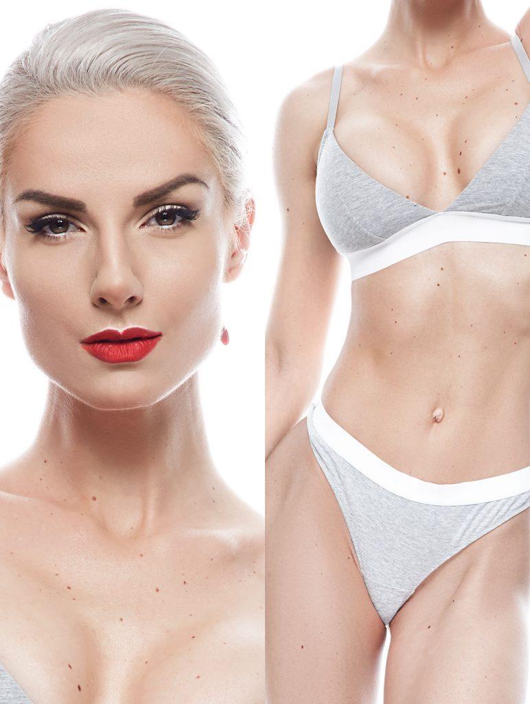 Plexr - лице и тяло - Bllissimo Clinic