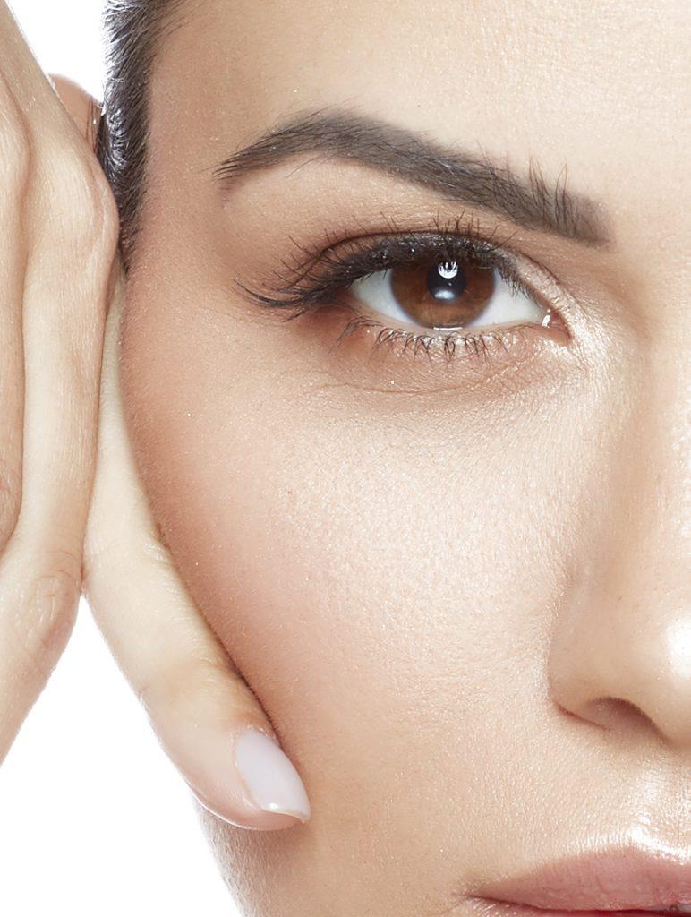 Филър за хлътване под очите - bellissimo clinic
