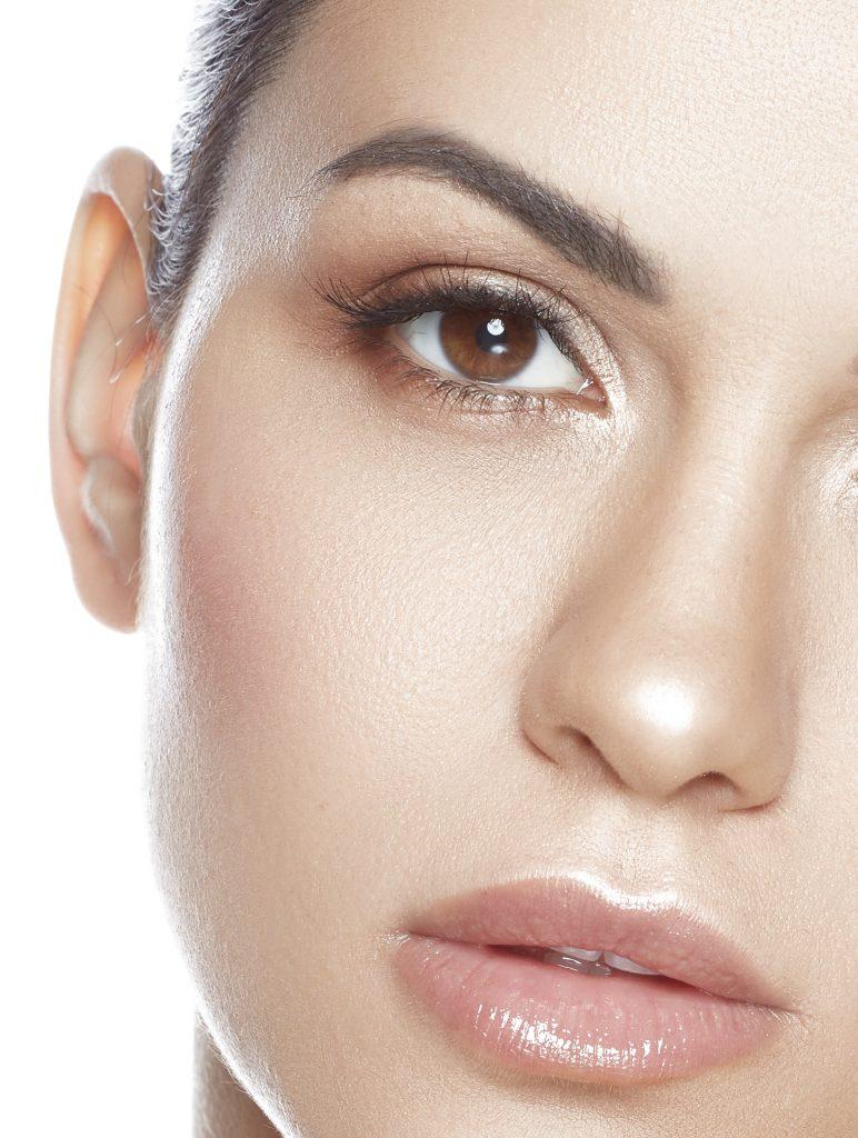 Премахване на хемангиоми(капиляри на лице) - bellissimo clinic